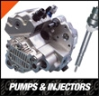 Vege Pumps and Injectors